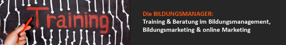 Training & Beratung